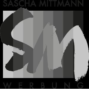 Werbeagentur SM Werbung Sascha Mittmann Retina Logo