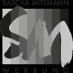 Werbeagentur SM Werbung Sascha Mittmann Logo